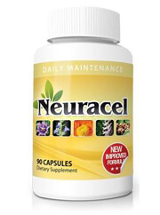 Neuracel is an herbal formula no longer available