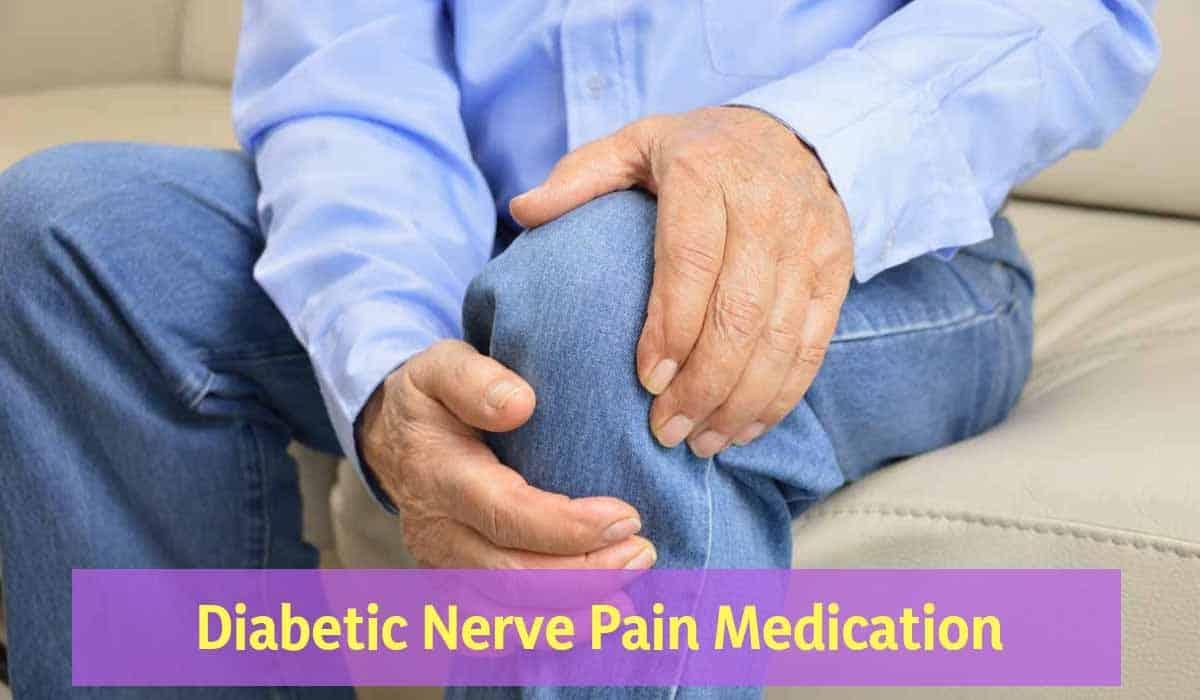 Diabetic-Nerve-Pain-Medicat