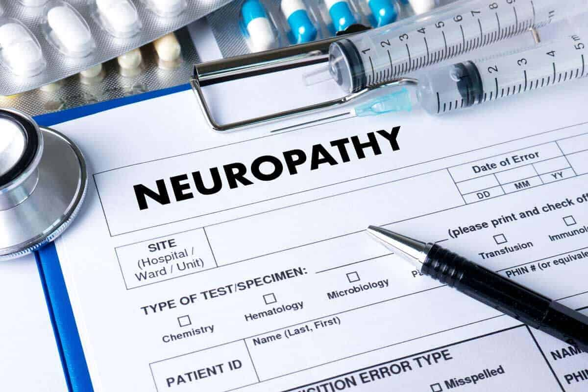 Neuropathic Symptoms