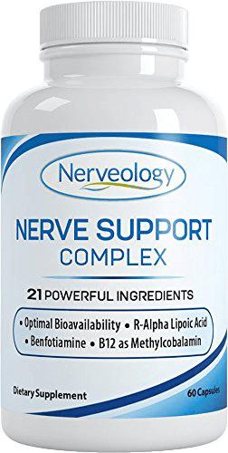 Nerveology Nerve Support Complex