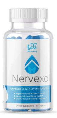 Nervexol advanced nerve support formula